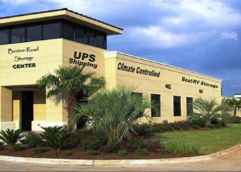 Benton Road Storage Center Southern Storage Centers